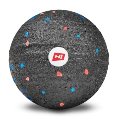 Массажный мяч EPP 100 мм HS-P100MB