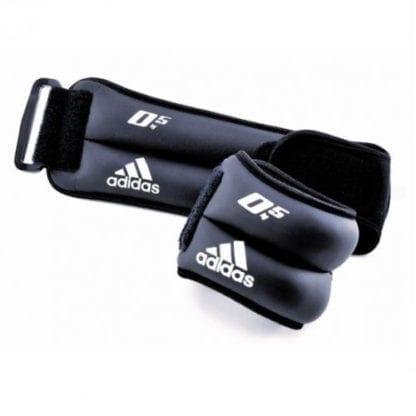 Утяжелители Adidas 0,5 кг (ADWT-12227)