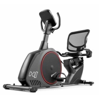 Горизонтальный велотренажер Hop-Sport Scale (HS-095L)