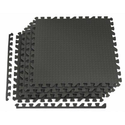 Мат-пазл EVA 1,2 см HS-A012PM - 4 частей