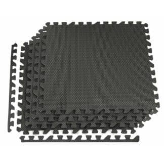 Мат-пазл EVA 1cm HS-A010PM - 4 частей