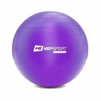 Фитбол Hop-Sport 75cm + насос 2020