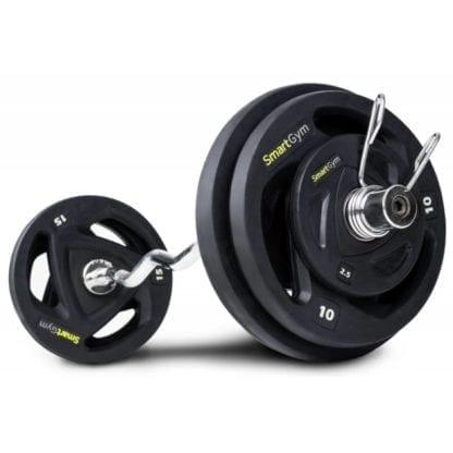 Штанга олимпийская SmartGym 90kg