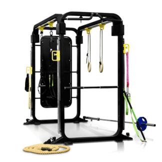 Рама для функционального тренинга Powerstream Integrity360 Multi-function Trainer (360А)