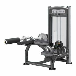 Сгибатель бедра лёжа IMPULSE Bench Leg Curl Machine (IT9321)