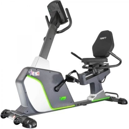 Велотренажер горизонтальный USA Style Fitness Tuner T1500