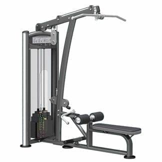 Верхняя-нижняя тяга IMPULSE Lat Pulldown-Vertical Row Machine (IT9322)