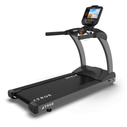 Беговая дорожка True 400 Treadmill Envision 9 TC400XT