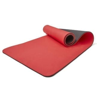 Мат для фитнеса Reebok RSMT-40030RD красный
