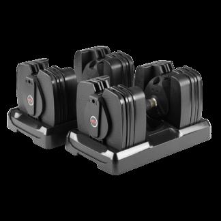 Наборные гантели Bowflex SelectTech 560 2-27кг