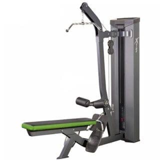 Блок для мышц спины (комбинированный) Xline XR-118
