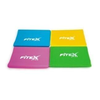 Набор эспандеров для фитнеса Fitex MD1318