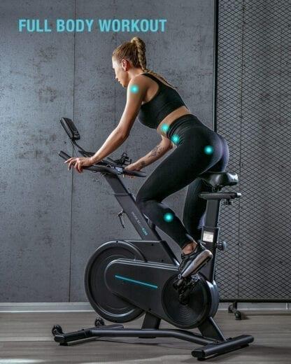 Spinning Bike Q200