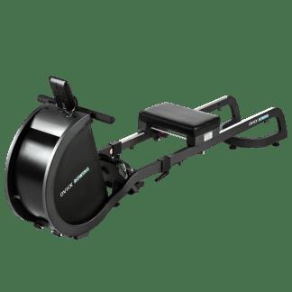 Rowing machine artOvicx R100