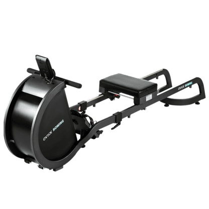 Rowing machine artOvicx R100