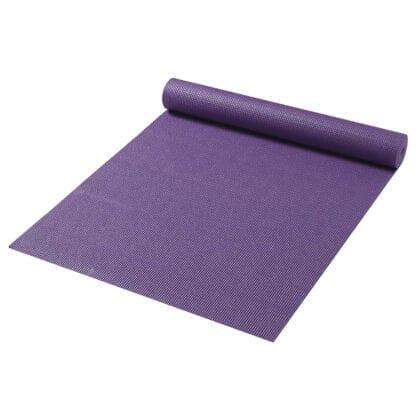 Мат для йоги Friedola Sports фиолетовый