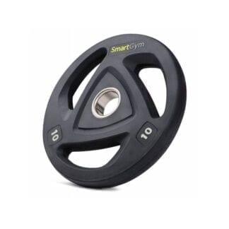 Набор дисков олимпийских Hop-Sport SmartGym 2x10 кг