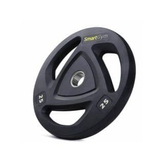 Набор дисков олимпийских Hop-Sport SmartGym 2x25 кг