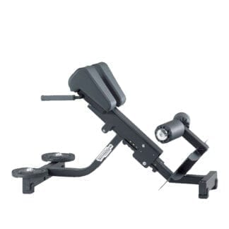 Скамья для спины TechnoGym Lower Back Bench (PG05)