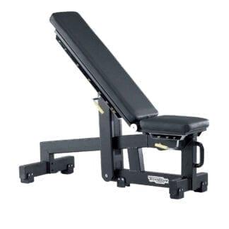 Скамья регулируемая TechnoGym Adjustable Bench (PG04)