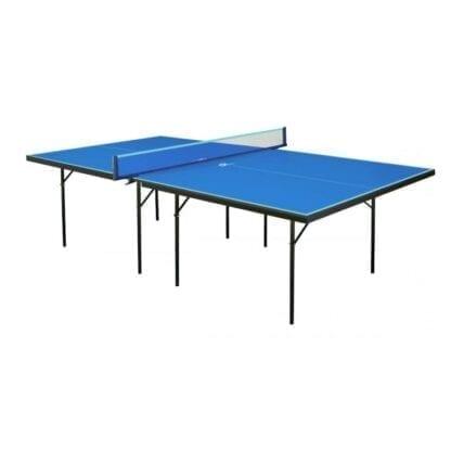 Теннисный стол Hobby Premium cиний (Gk-1.18)