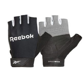 Фитнес-перчатки Reebok RAGB-14510