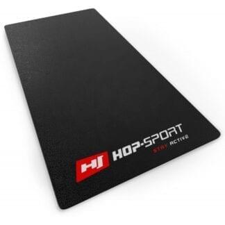 Мат под тренажер защитный Hop-Sport HS-C022FM 220х110 см