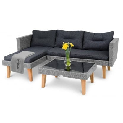Комплект мебели для сада di Volio