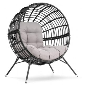 Садовое кресло di Volio Arancia