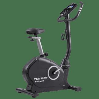 Велотренажер Tunturi Fitcycle 50i (17TFCE5000)