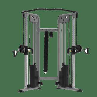 Двухблочная мультистанция Impulse Evolution (ES7030)