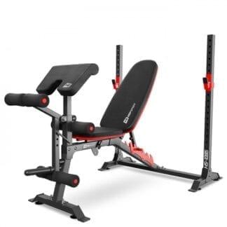 Скамья тренировочная Hop-Sport HS-1095