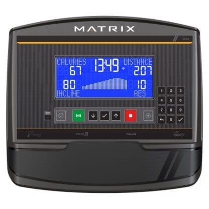 Орбитрек Matrix A30 XR Console
