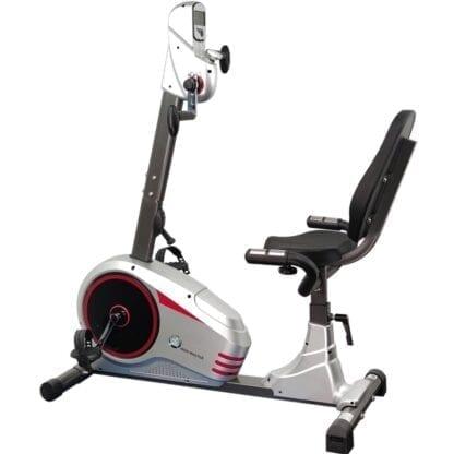 Велотренажер для рук и ног IRON MASTER 511RM