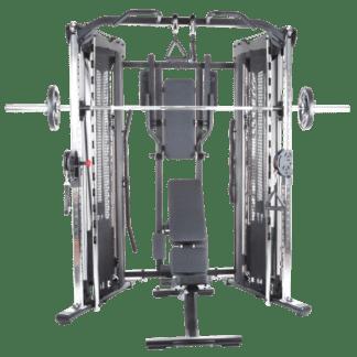 Фитнес станиця Finnlo Autark 10.0 (3658)