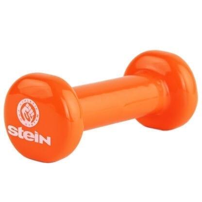 Гантели виниловые Stein 0.5 кг (LKDB-504A-0.5)