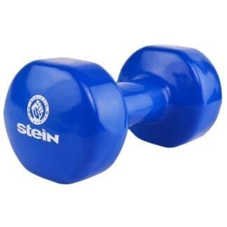 Гантели виниловые Stein 10 кг (LKDB-504A-10)