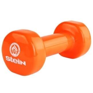 Гантели виниловые Stein 2.5 кг (LKDB-504A-2.5)