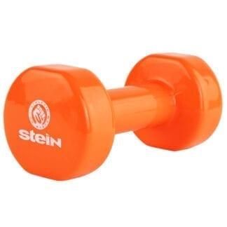 Гантели виниловые Stein 4 кг (LKDB-504A-4)