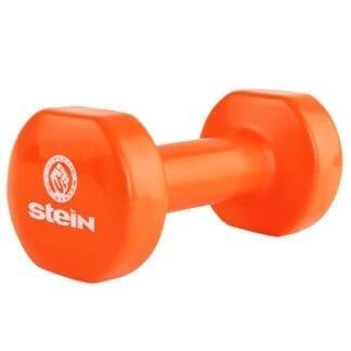 Гантели виниловые Stein 5 кг (LKDB-504A-5)