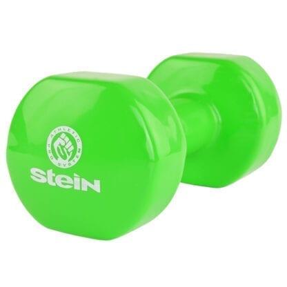 Гантели виниловые Stein 7 кг (LKDB-504A-7)