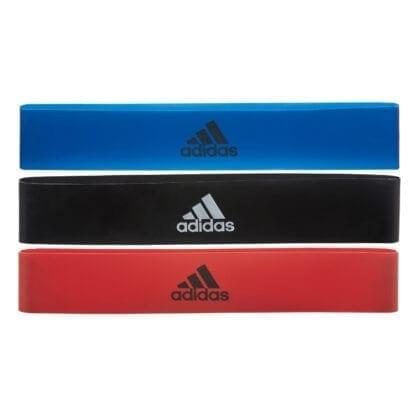 Набор эспандеров Adidas Mini Band ADTB-10606
