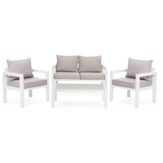 Комплект садовой мебели Di Volio Brescia 2