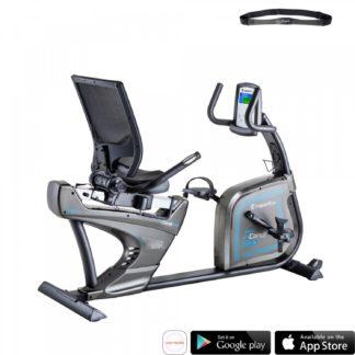Велотренажер inSPORTline inCondi R600i