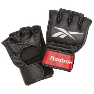 Перчатки MMA Reebok RSCB-10330RDBK L кожаные