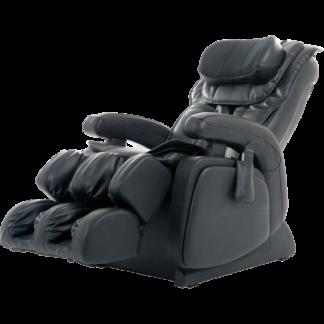 Массажное кресло FinnSpa Premion Black 60050