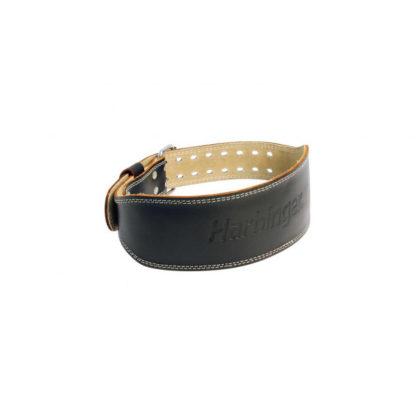 Пояс кожаный Harbinger Padded Leather 10,16 см