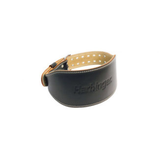 Пояс кожаный Harbinger Padded Leather 15,24 см