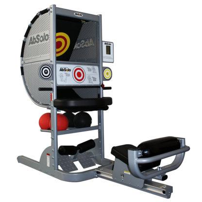 Тренажер для пресса AB Coaster AbSolo
