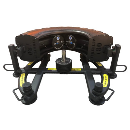 Тренажер переворот шины Tire Flip 180